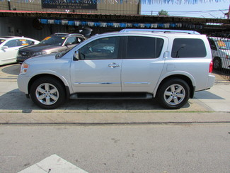 2011 Nissan Armada Platinum, Fully Loaded! Very Clean! New Orleans, Louisiana 5