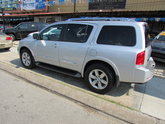 2011 Nissan Armada Platinum, Fully Loaded! Very Clean! New Orleans, Louisiana 2