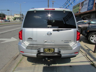 2011 Nissan Armada Platinum, Fully Loaded! Very Clean! New Orleans, Louisiana 3
