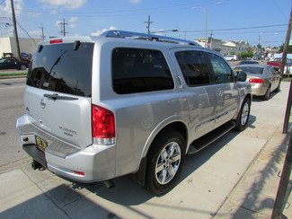 2011 Nissan Armada Platinum, Fully Loaded! Very Clean! New Orleans, Louisiana 4
