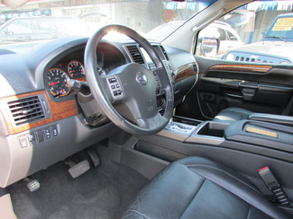 2011 Nissan Armada Platinum, Fully Loaded! Very Clean! New Orleans, Louisiana 8