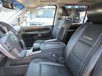 2011 Nissan Armada Platinum, Fully Loaded! Very Clean! New Orleans, Louisiana 10