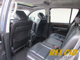 2011 Nissan Armada Platinum, Fully Loaded! Clean CarFax! New Orleans, Louisiana 14