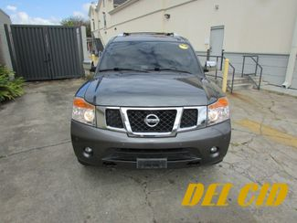 2011 Nissan Armada Platinum, Fully Loaded! Clean CarFax! New Orleans, Louisiana 2