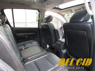 2011 Nissan Armada Platinum, Fully Loaded! Clean CarFax! New Orleans, Louisiana 25