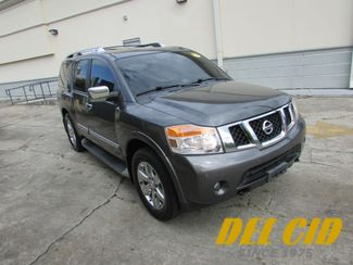2011 Nissan Armada Platinum, Fully Loaded! Clean CarFax! New Orleans, Louisiana 3