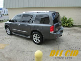 2011 Nissan Armada Platinum, Fully Loaded! Clean CarFax! New Orleans, Louisiana 6