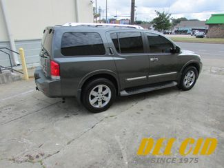 2011 Nissan Armada Platinum, Fully Loaded! Clean CarFax! New Orleans, Louisiana 8