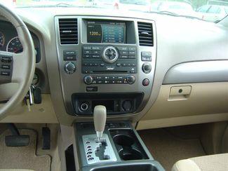 2011 Nissan Armada SV San Antonio, Texas 10