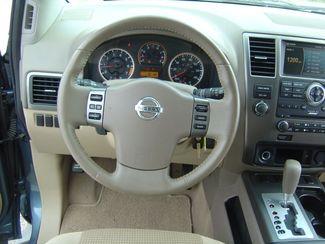 2011 Nissan Armada SV San Antonio, Texas 11