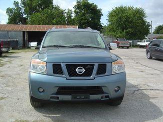 2011 Nissan Armada SV San Antonio, Texas 2