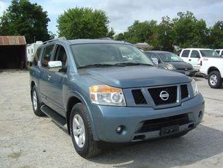 2011 Nissan Armada SV San Antonio, Texas 3