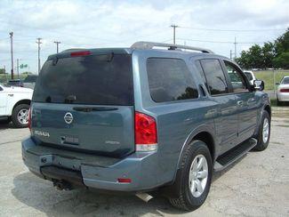 2011 Nissan Armada SV San Antonio, Texas 5