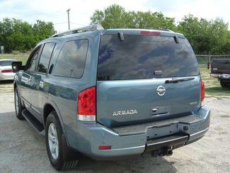 2011 Nissan Armada SV San Antonio, Texas 7