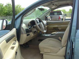2011 Nissan Armada SV San Antonio, Texas 8