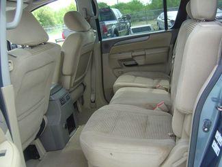 2011 Nissan Armada SV San Antonio, Texas 9