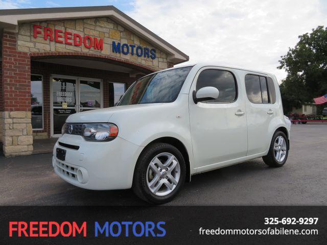 2011 Nissan cube 1.8 SL | Abilene, Texas | Freedom Motors  in Abilene Texas