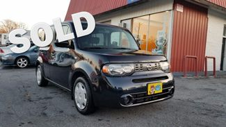 2011 Nissan cube in Frederick, Maryland