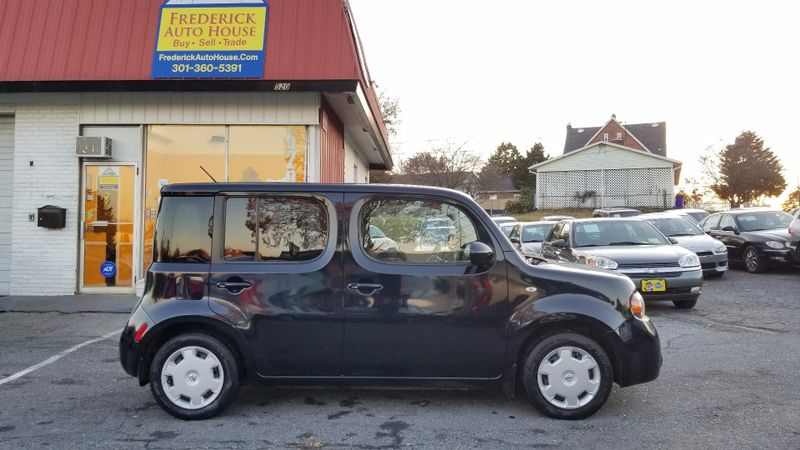 2011 Nissan cube 18 S  in Frederick, Maryland