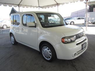 2011 Nissan cube 1.8 S Gardena, California 3