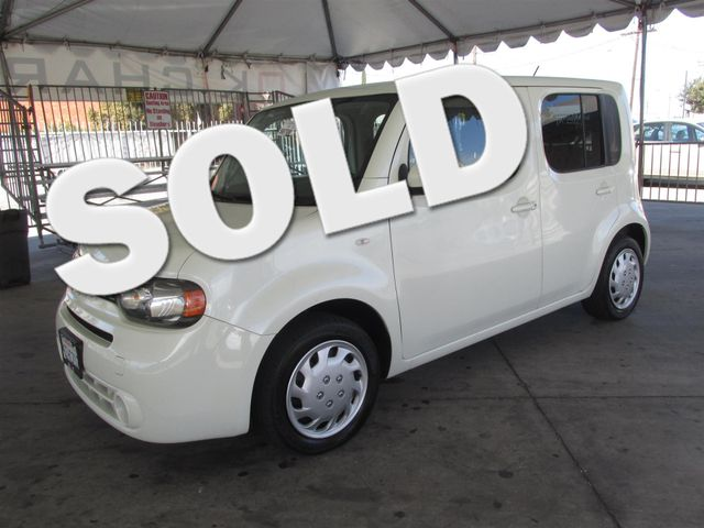 2011 Nissan cube 18 S Please call or e-mail to check availability All of our vehicles are avai
