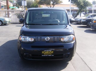 2011 Nissan cube 1.8 S Los Angeles, CA 1