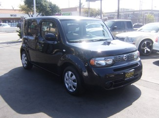 2011 Nissan cube 1.8 S Los Angeles, CA 4