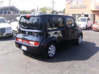 2011 Nissan cube 1.8 S Los Angeles, CA 5