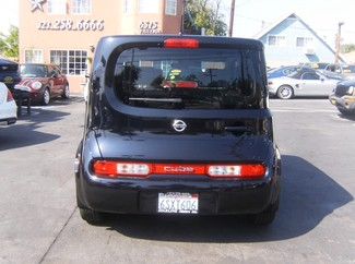 2011 Nissan cube 1.8 S Los Angeles, CA 9