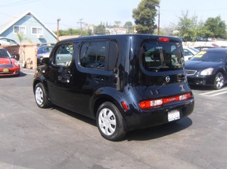 2011 Nissan cube 1.8 S Los Angeles, CA 11