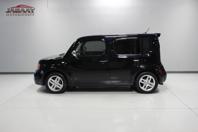 2011 Nissan cube 1.8 SL Merrillville, Indiana 36