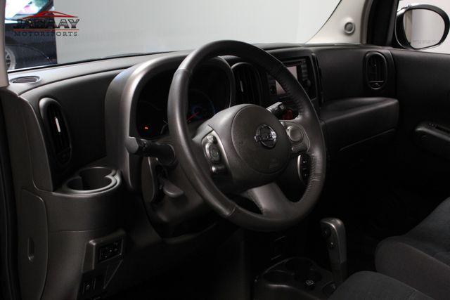 2011 Nissan cube 1.8 SL Merrillville, Indiana 9