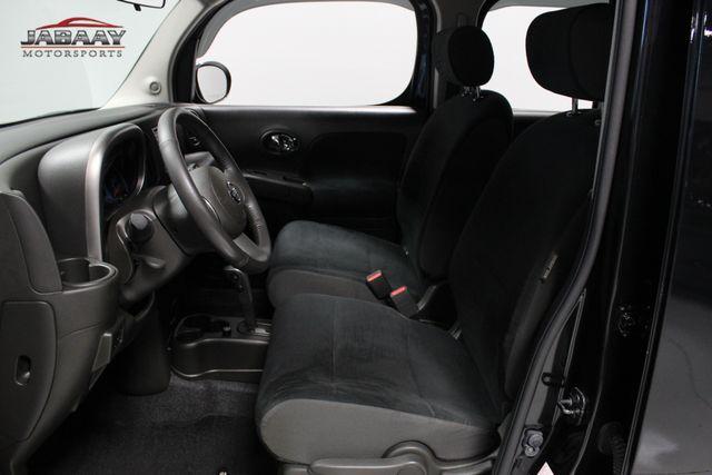 2011 Nissan cube 1.8 SL Merrillville, Indiana 10
