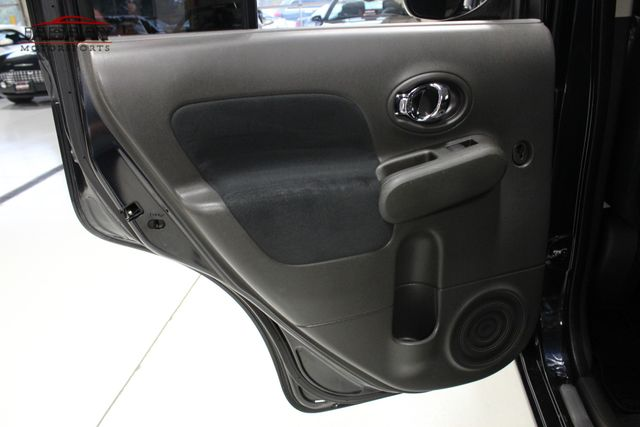 2011 Nissan cube 1.8 SL Merrillville, Indiana 25