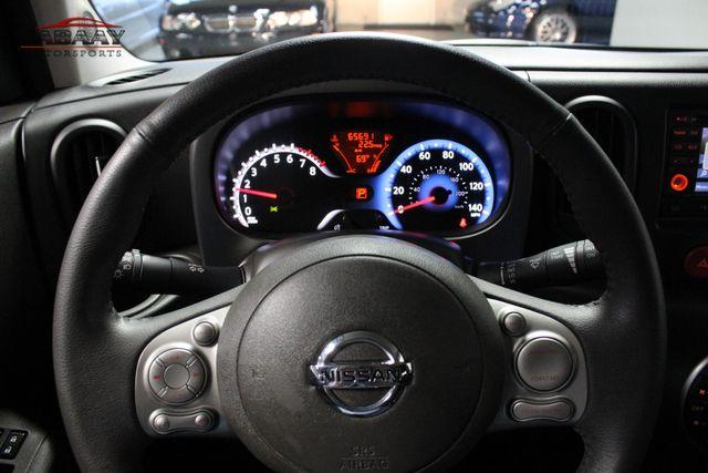 2011 Nissan cube 1.8 SL Merrillville, Indiana 17
