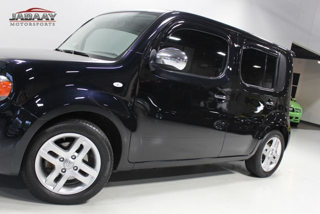 2011 Nissan cube 1.8 SL Merrillville, Indiana 31