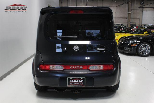 2011 Nissan cube 1.8 SL Merrillville, Indiana 3