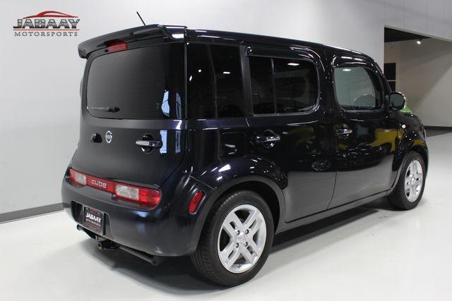2011 Nissan cube 1.8 SL Merrillville, Indiana 4