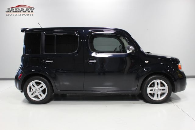 2011 Nissan cube 1.8 SL Merrillville, Indiana 5
