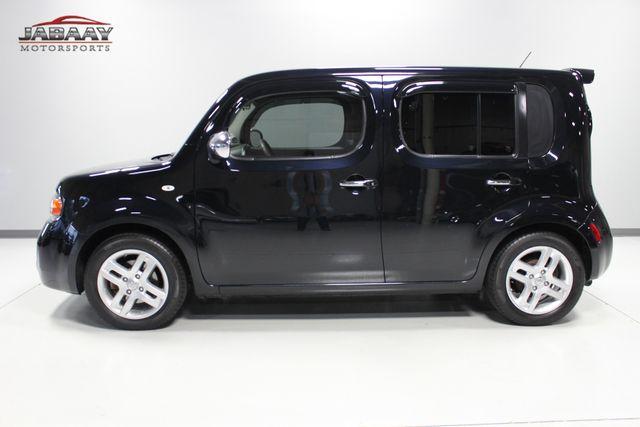 2011 Nissan cube 1.8 SL Merrillville, Indiana 1