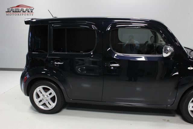 2011 Nissan cube 1.8 SL Merrillville, Indiana 38