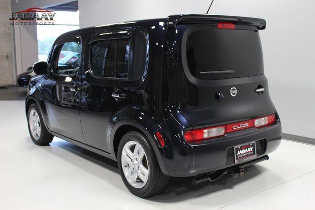 2011 Nissan cube 1.8 SL Merrillville, Indiana 2