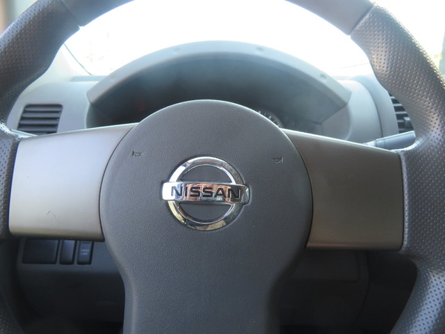 2011 Nissan Frontier S Charlotte-Matthews, North Carolina 15