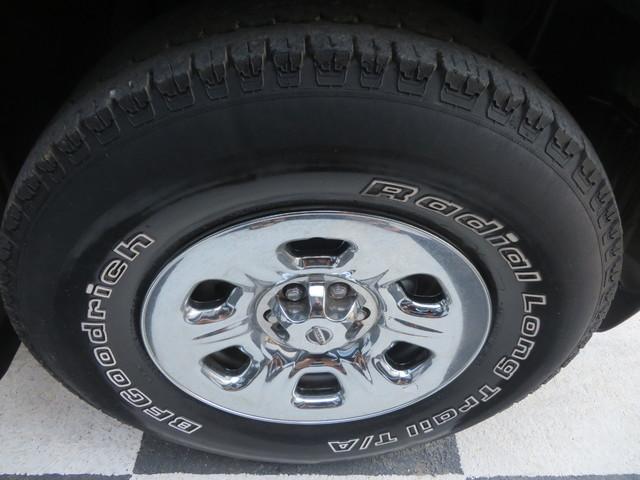 2011 Nissan Frontier S Charlotte-Matthews, North Carolina 22