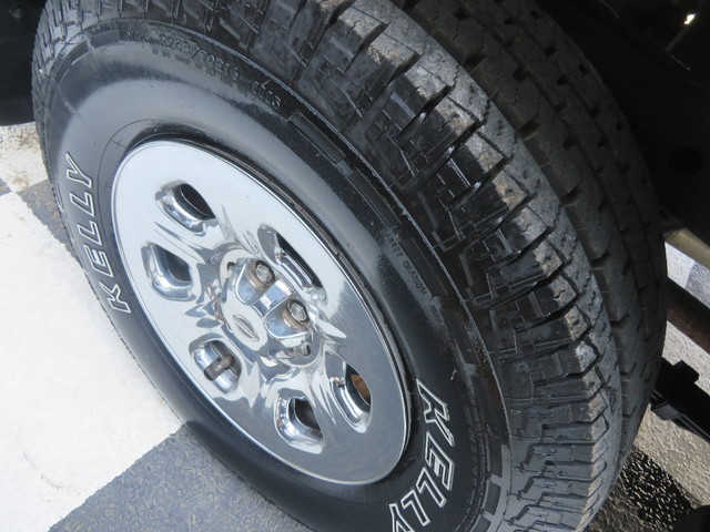 2011 Nissan Frontier S Charlotte-Matthews, North Carolina 23