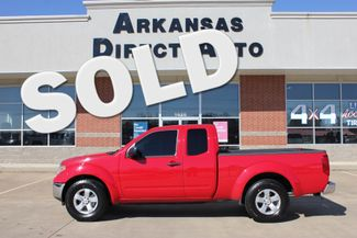 2011 Nissan Frontier SV King Cab Automatic Conway, Arkansas
