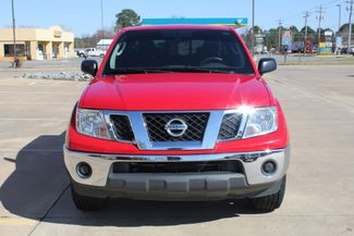 2011 Nissan Frontier SV King Cab Automatic Conway, Arkansas 1