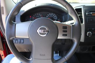 2011 Nissan Frontier SV King Cab Automatic Conway, Arkansas 12