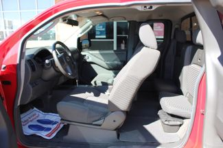 2011 Nissan Frontier SV King Cab Automatic Conway, Arkansas 14