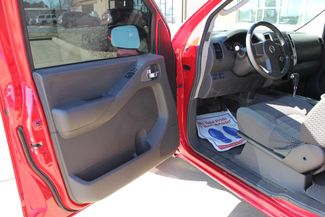 2011 Nissan Frontier SV King Cab Automatic Conway, Arkansas 15